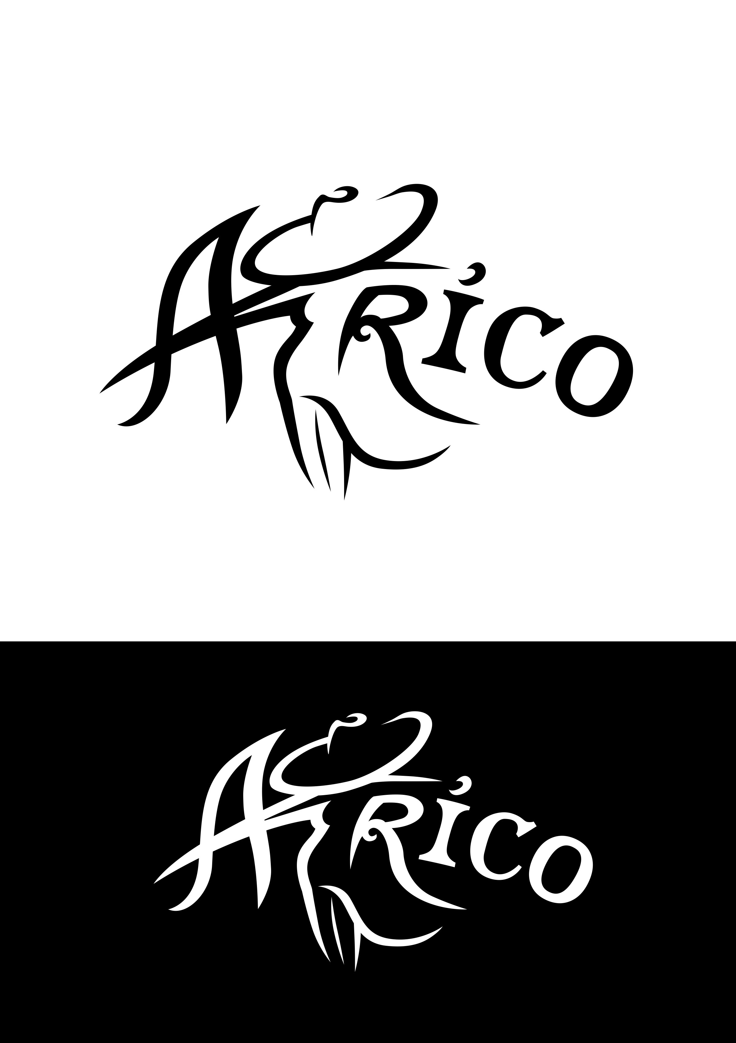 Логотип для брендовой пряжи и трикотажной одежды фото f_7526006edc2d9230.jpg