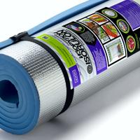 Упаковка матов/рулонов из ППЭ ISORULON