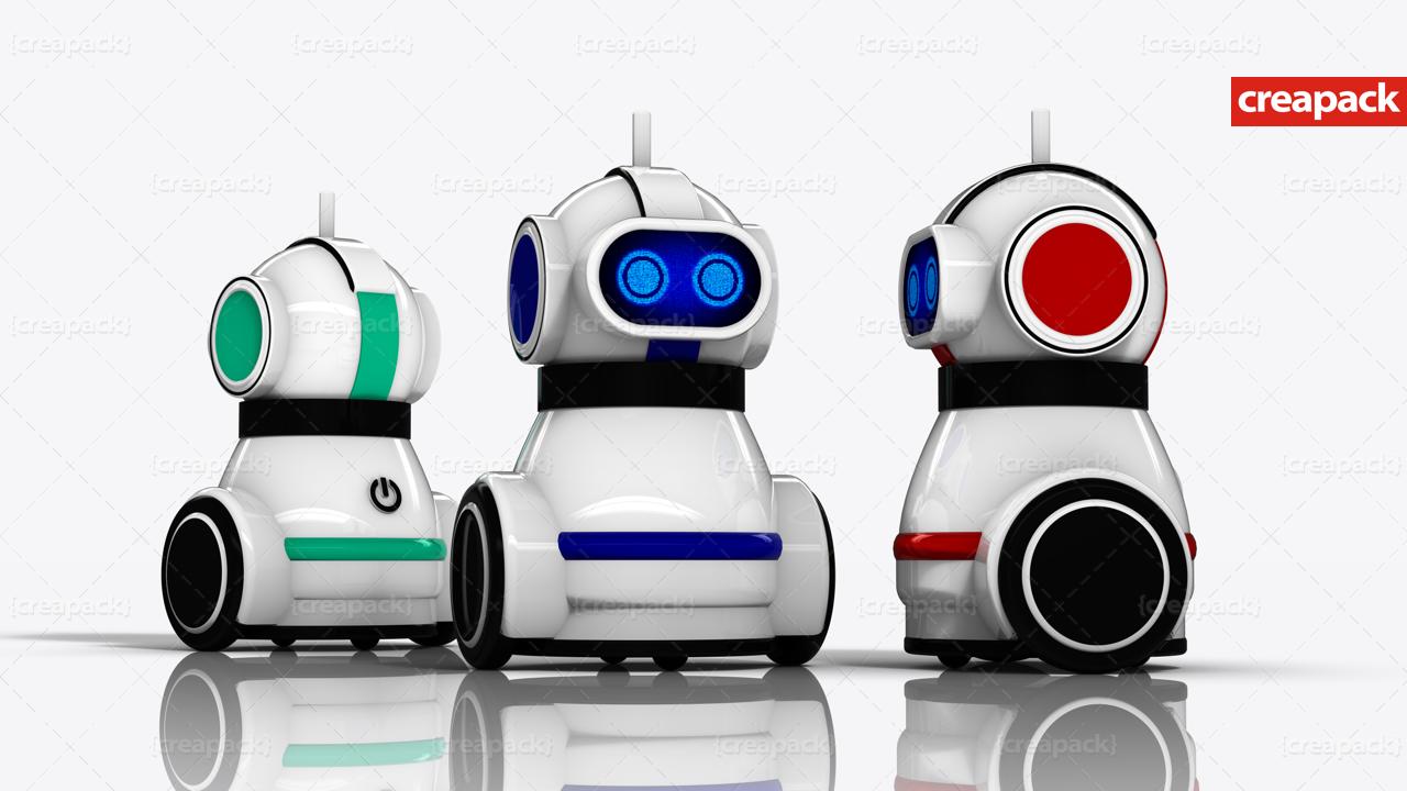 Конкурс на разработку дизайна детского домашнего робота. фото f_3055a7dea3ea6808.png