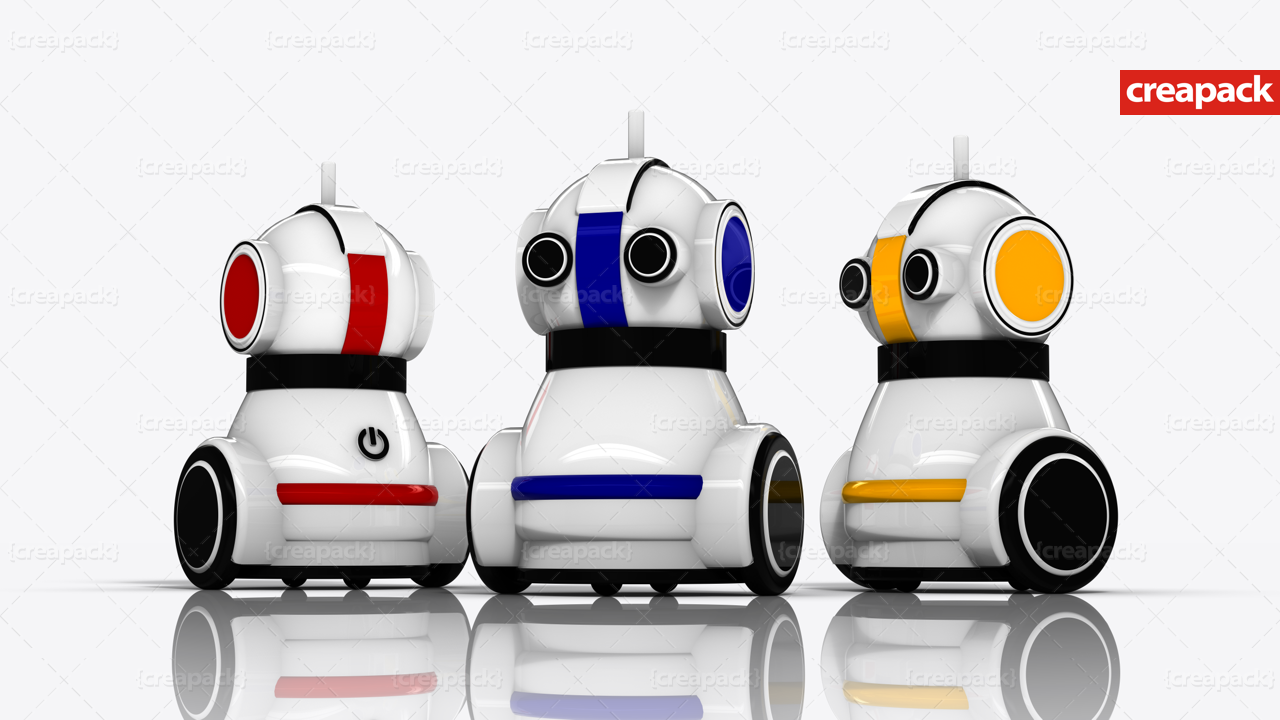 Конкурс на разработку дизайна детского домашнего робота. фото f_5485a7dea37a6adc.png