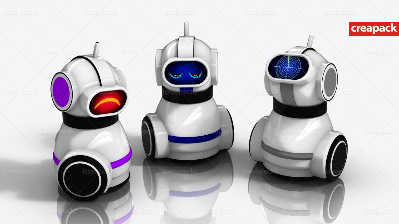 Конкурс на разработку дизайна детского домашнего робота. фото f_8795a7dea4f03cd3.png