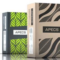 Рестайлинг APECS