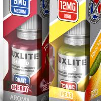 Жидкость для парения Luxlite AROMA