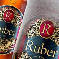 Ruber пиво