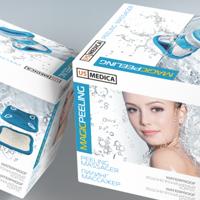 Упаковка MagicPeeling | US Medica