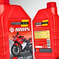 Моторные и трансмиссионные масла IRBIS (Private Label)