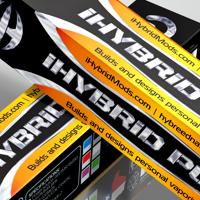 iHybrid Mods | iHybrid Pure