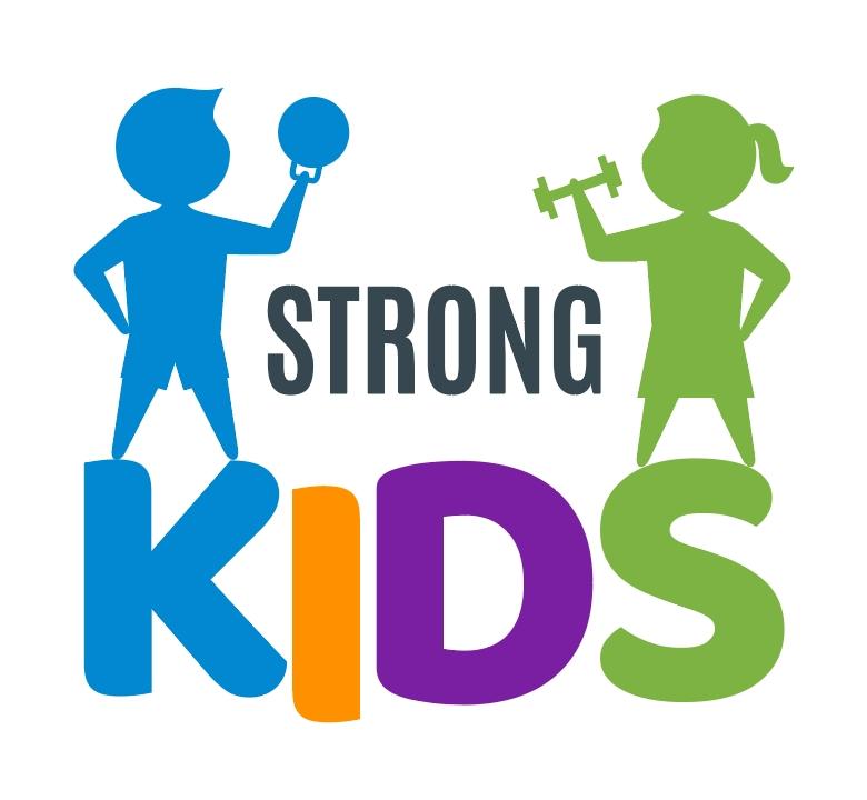 Логотип для Детского Интернет Магазина StrongKids фото f_3265c6912224cbd8.jpg