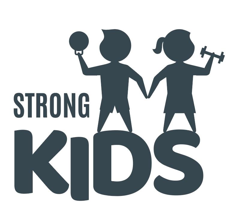 Логотип для Детского Интернет Магазина StrongKids фото f_4045c69123c381d2.jpg
