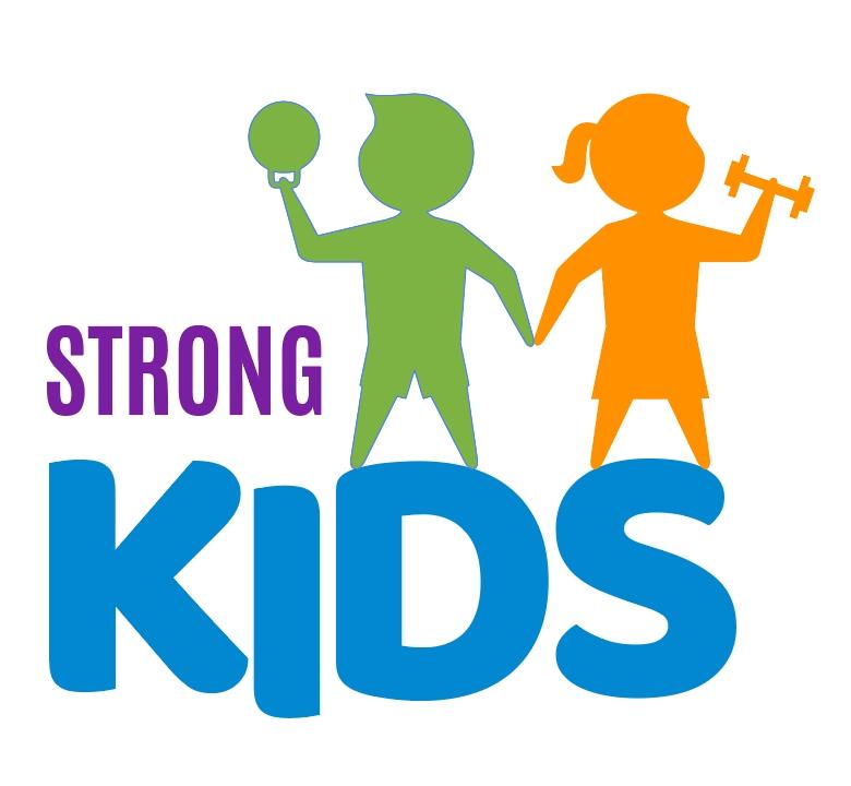 Логотип для Детского Интернет Магазина StrongKids фото f_8305c691230032db.jpg