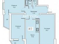 2d планировки квартир