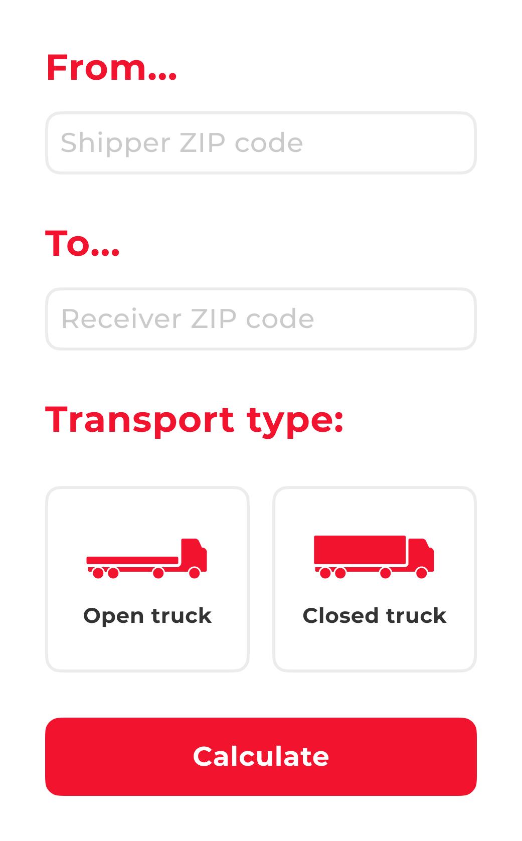 Дизайн сайта - автоперевозка авто в США -car hauling фото f_2406092a15878bd1.jpg