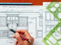 Дизайн проект интерьера (цена за 1 кв. М. )