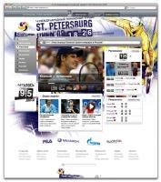 St. Petersburg Open 2008