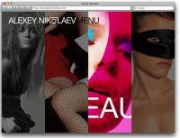 Алексей Николаев, фотограф, портфолио, личный сайт