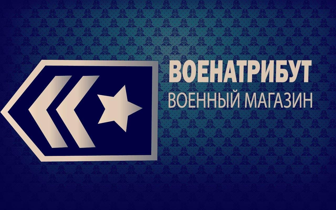 Разработка логотипа для компании военной тематики фото f_084601be1f72f402.jpg