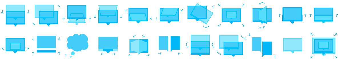 UI иконки