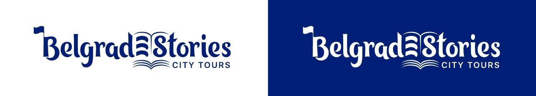 Логотип для агентства городских туров в Белграде фото f_4485890ee4d203c5.jpg