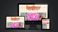 SaveFlower