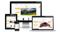 Интернет-магазина на OpenCart