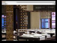 Создание сайта для ресторана GrandGrill с индивидуальным каталогом и двумя версиями языка