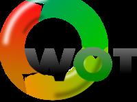 Подниму рейтинг сайта в сети  доверия  wot   (web of trust)