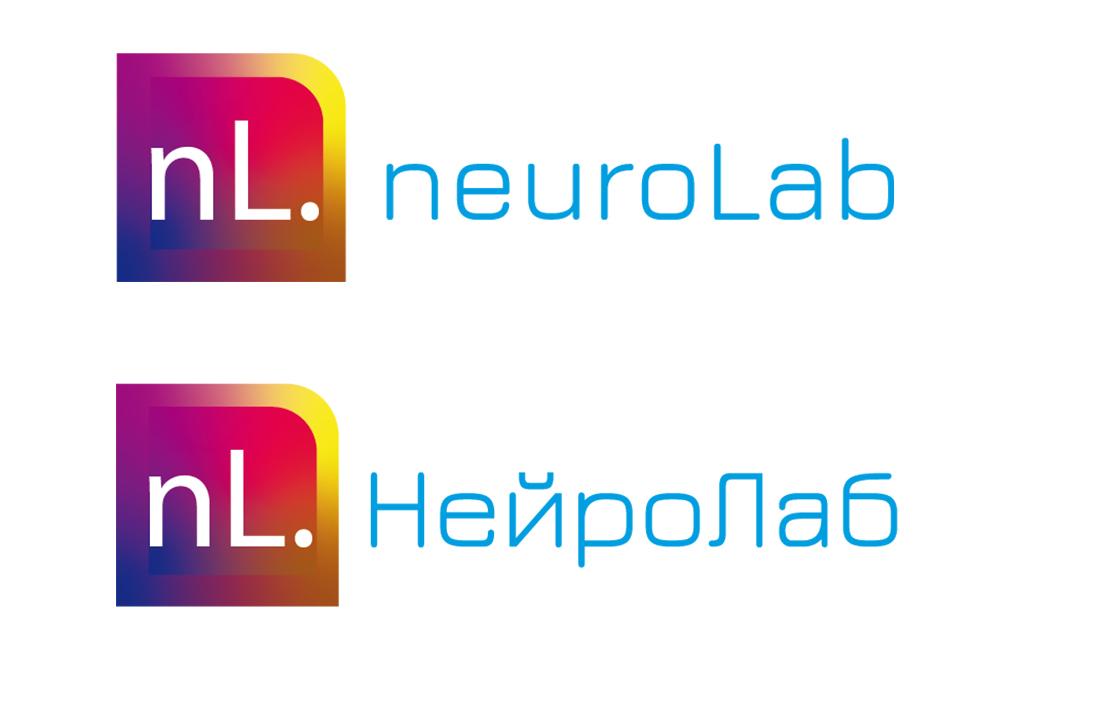 Логотип для лаборатории исследования эмоционального отклика  фото f_0686008079cdaeb7.jpg