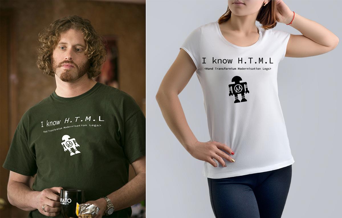 Нарисовать принты на футболки для компании Моторика фото f_440609f5ed53ea24.jpg
