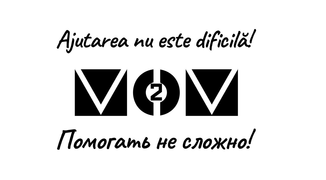 Разработка логотипа для краудфандинговой платформы om2om.md фото f_5205f5ef08559de4.jpg