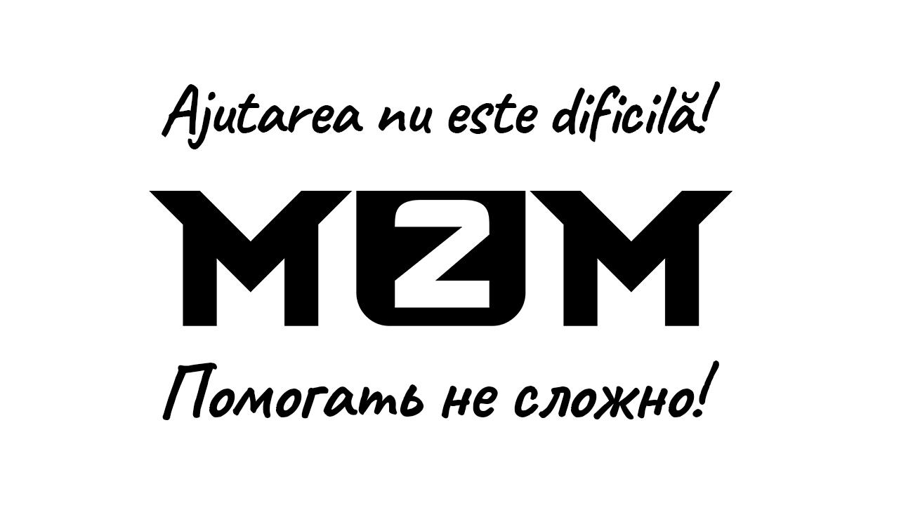 Разработка логотипа для краудфандинговой платформы om2om.md фото f_6515f5ef089b10a6.jpg