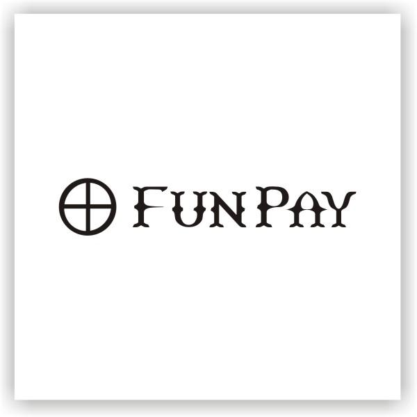 Логотип для FunPay.ru фото f_20659917b13adb0d.jpg