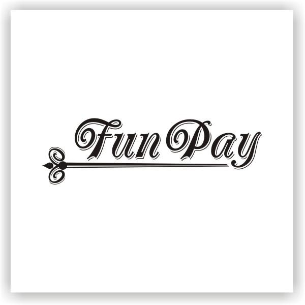 Логотип для FunPay.ru фото f_87959917b29cdc3e.jpg