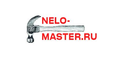 """Логотип сервиса """"Муж на час""""=""""Мужская помощь по дому"""" фото f_3225dc2c92a19af9.jpg"""