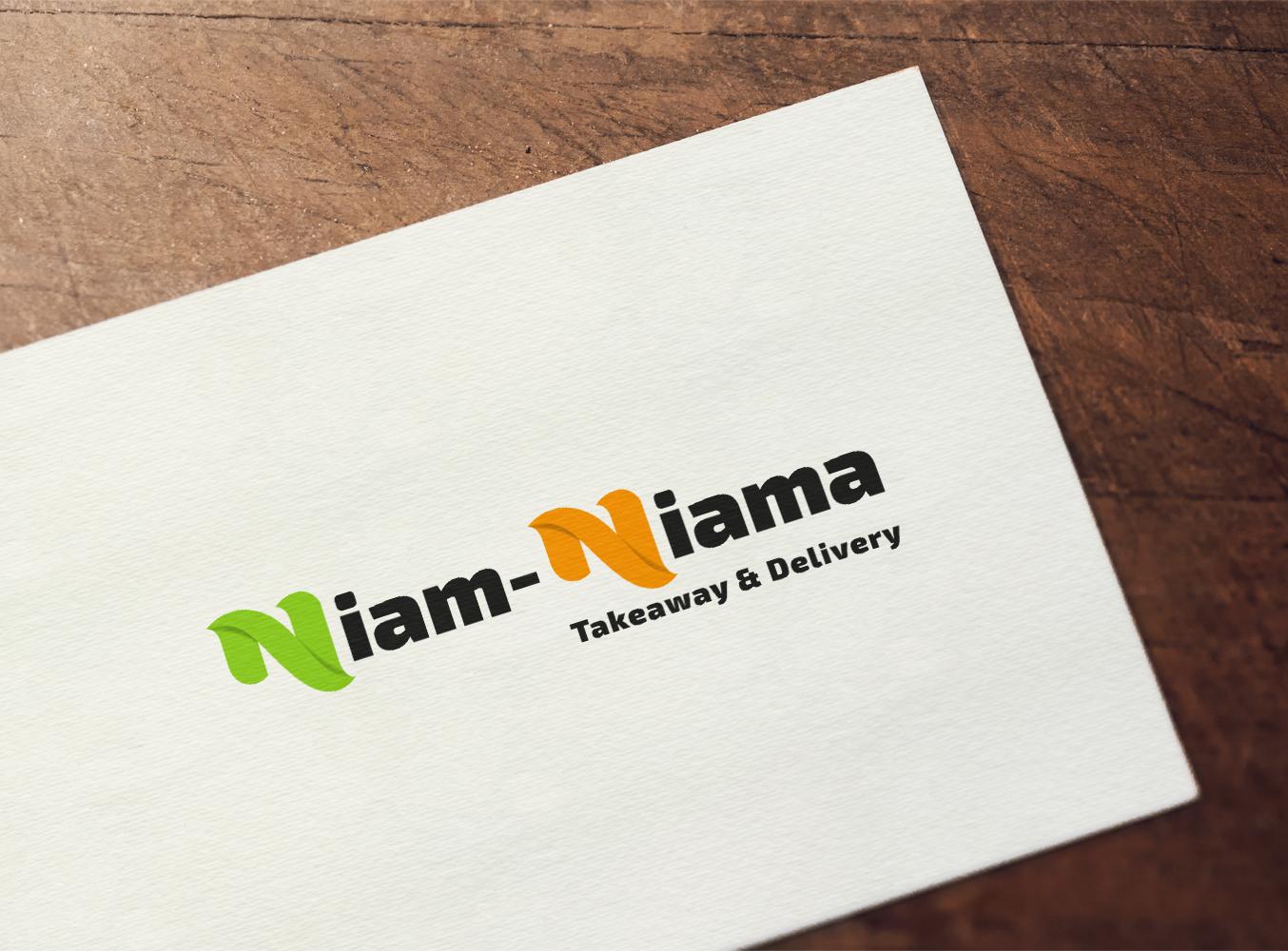 """Доставки еды """"Niam-Niama"""""""