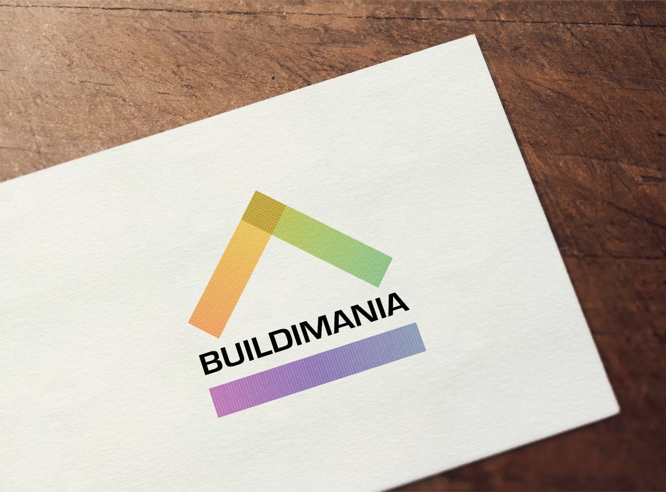 """Строительная компания """"Buildimania"""""""