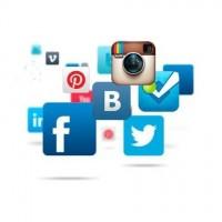 Анализ и сбор информации из соцсетей