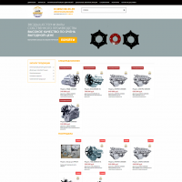 АВТОКОНТИНЕНТ каталог двигателей
