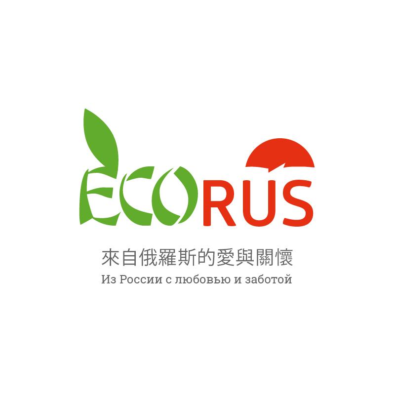 Логотип для поставщика продуктов питания из России в Китай фото f_8505ea9bc261d583.jpg