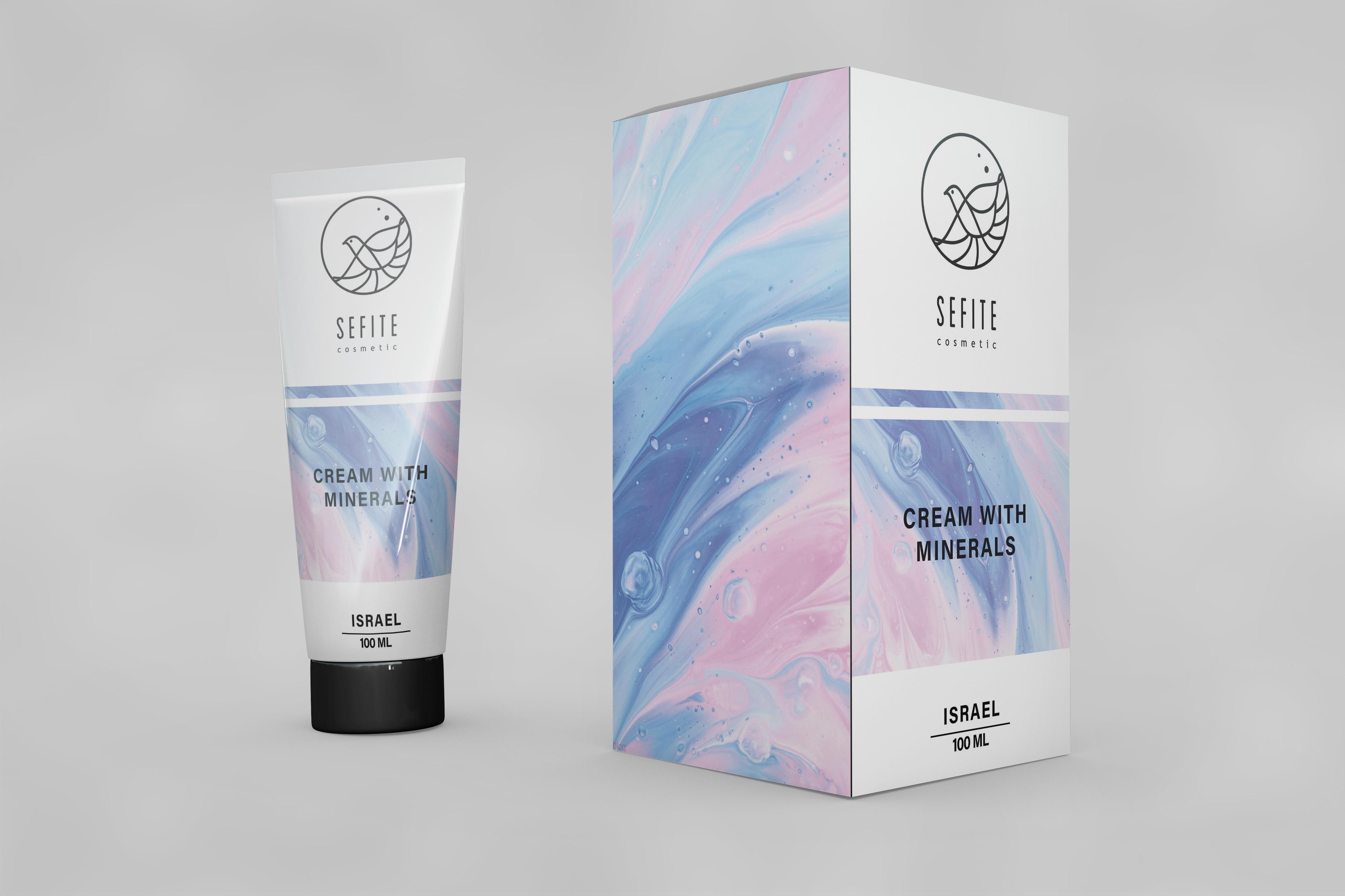 Дизайн упаковки для крема фото f_4395e2099579cce6.jpg