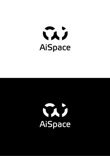 Разработать логотип и фирменный стиль для компании AiSpace фото f_13851aee05a20201.jpg