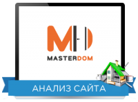 Юзабилити сайта: MasterDom Направление: Магазин дверей и напольных покрытий
