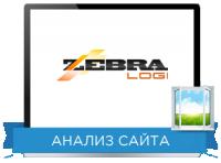 Юзабилити сайта: Zebralogi Направление: Пластиковые окна