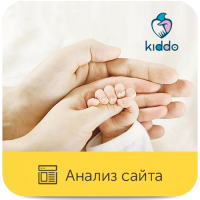 Юзабилити сайта: Kid-do Направление: Помощь детям
