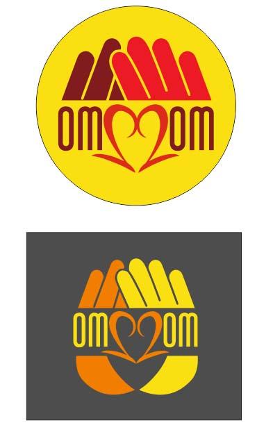 Разработка логотипа для краудфандинговой платформы om2om.md фото f_1035f5e272290225.jpg