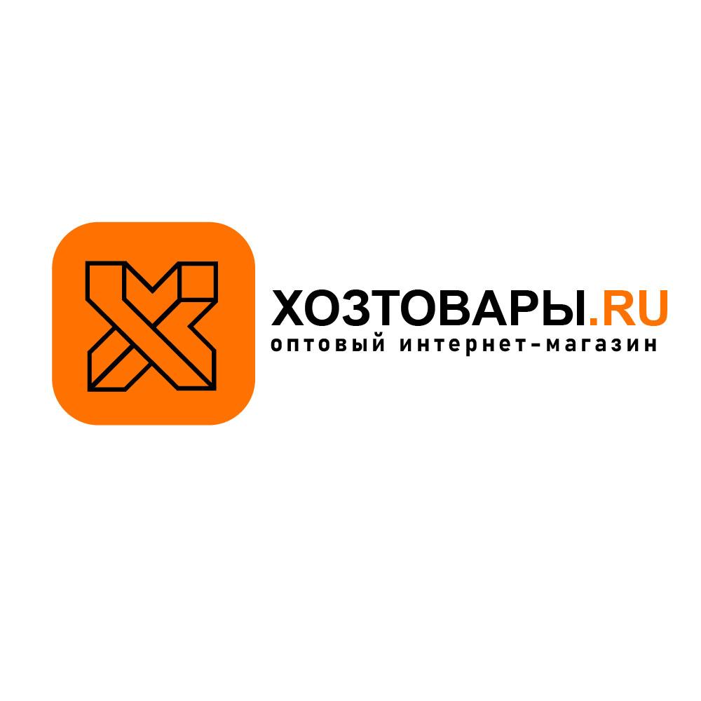 Разработка логотипа для оптового интернет-магазина «Хозтовары.ру» фото f_548608f0eee60bc2.jpg