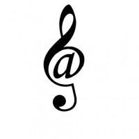 Логотип для музыкального Интернет-магазина