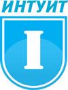 Логотип для Интуит