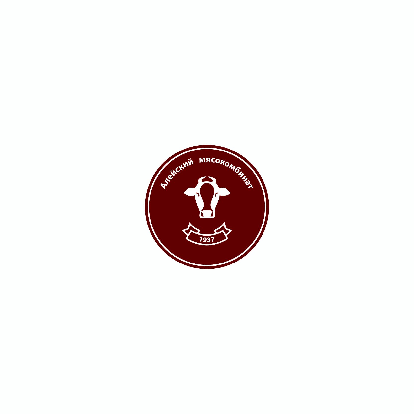 "Разработака логотипа для ООО ""Алейский мясокомбинат"" фото f_1245b1ba198623ea.jpg"