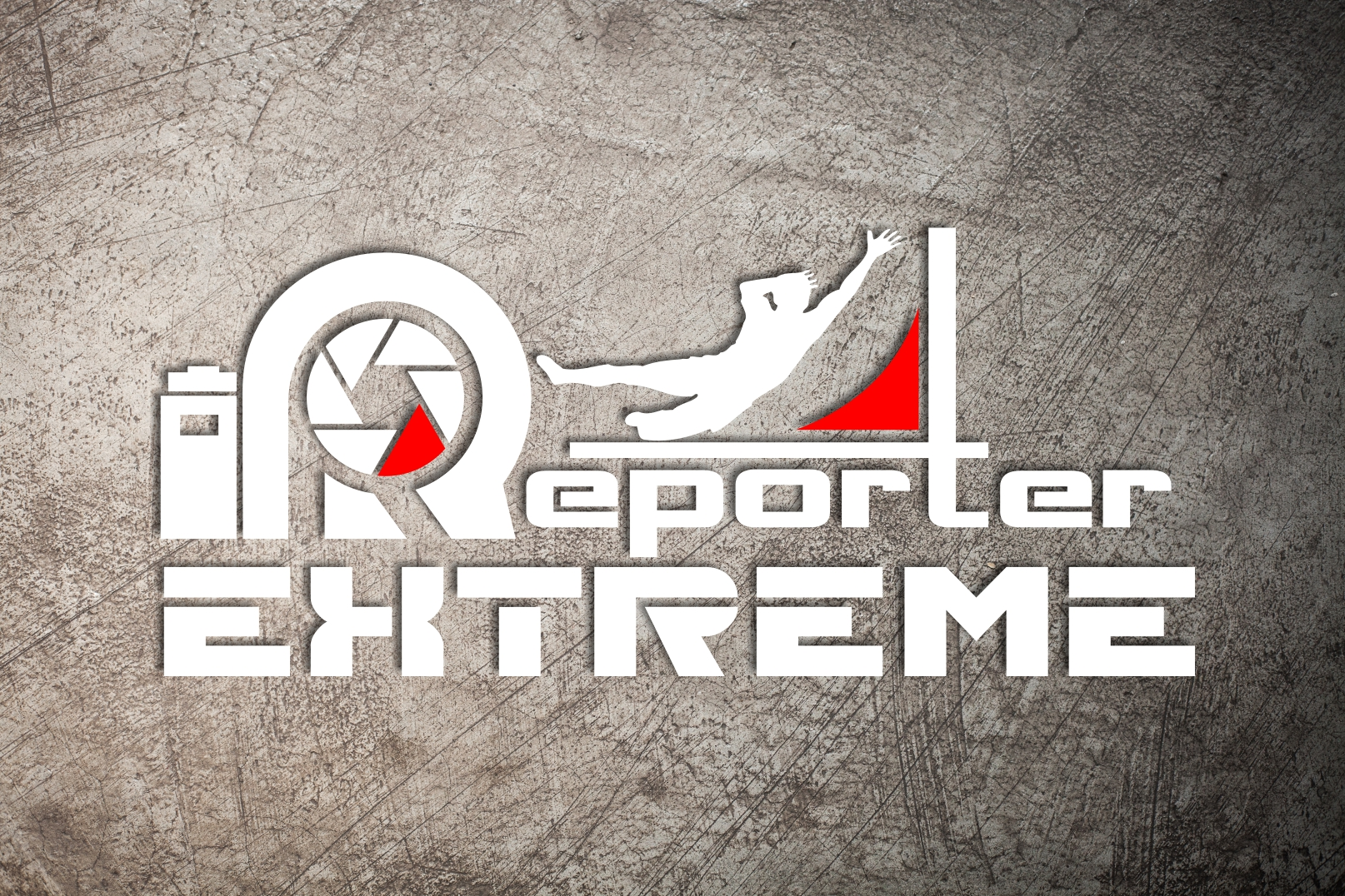 Логотип для экстрим фотографа.  фото f_4825a51f8f289092.jpg