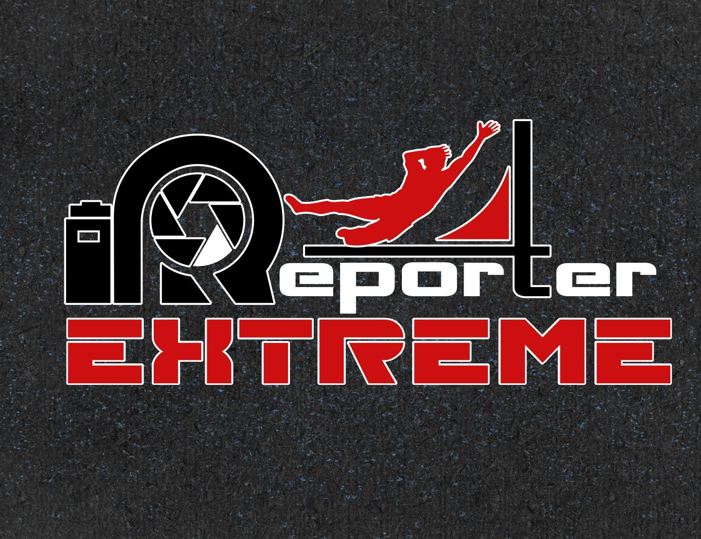 Логотип для экстрим фотографа.  фото f_5485a51f8b9a6484.jpg